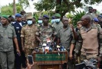 Transition : Le MP4 invite les Maliens à accompagner les nouvelles autorités