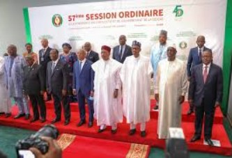 Transition au Mali : La CEDEAO demande à la junte de designer le président et le PM civils au plus tard le 15 septembre
