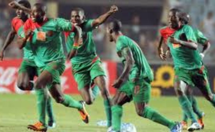 Finale de la coupe Sékou Traoré dit APA : Le FC Binkebléni a remporté le trophée