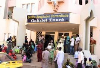 CHU-Gabriel Touré : 72 heures de grève observées