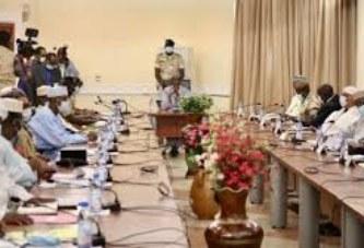 Gouvernement de transition : Une équipe de choc et d'espoir de 25 membres