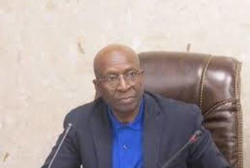 Après avoir trépassé par son adversaire aux urnes : Désormais ancien Président du CNPM Mamadou Sinsy Coulibaly se donne aux spectacles
