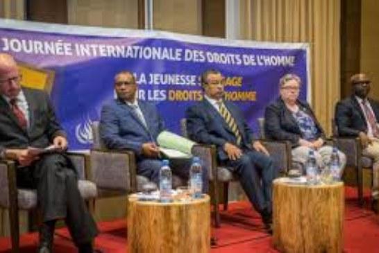 Journée des droits de l'homme : L'édition 2020, sous le signe de la COVID-19