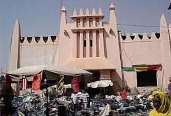 Grand marché de Bamako : Absence de réseaux téléphoniques
