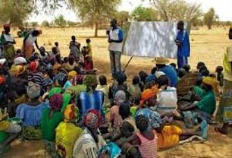 Campagne de sensibilisation ''Bébé Ko Di'' : Une solution  idoine  contre la malnutrition des enfants