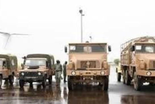Autorités maliennes : Attention à ne pas trop mêler le marketing politique à la stratégie militaire !!!