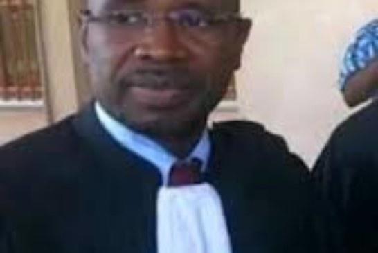 Me Abderahamane Touré sur l'affaire ''atteinte à la sûreté de l'État'' : « Sékou Traoré est irréprochable aussi bien sur le plan professionnel que moral…il faut monter un scenario… ».