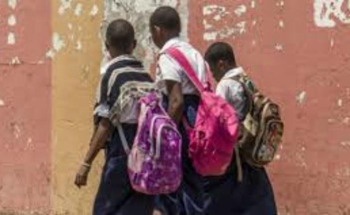 Année scolaire et universitaire 2020-2021 : Les élèves et étudiants ont repris le chemin d'école