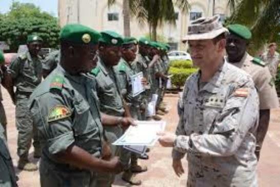 Coopération germano-malienne : La Direction de la Sécurité Militaire bien fourni