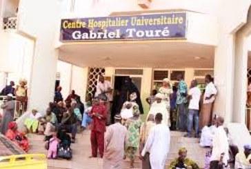 CHU Gabriel Touré : Des dysfonctionnements révélés par le BVG