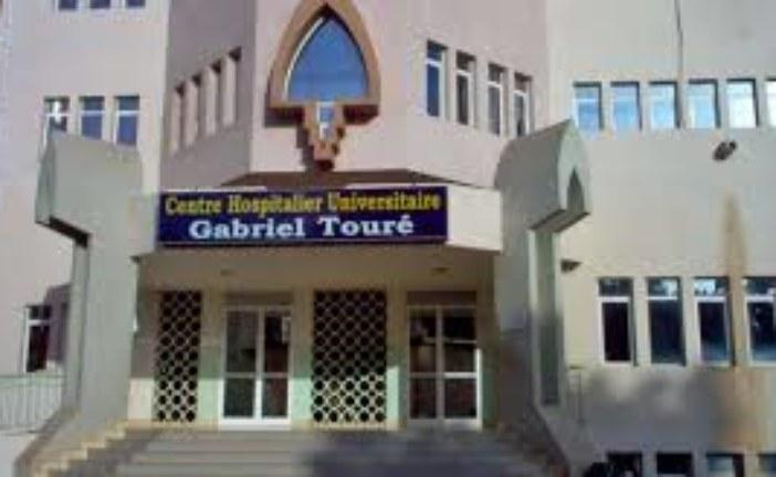 43e session ordinaire du Conseil d'Administration du CHU Gabriel Touré : Plusieurs sujets au menu