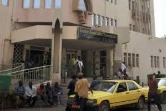 Secteur de la santé : Le syndicat de la direction des ressources humaines projette une grève de 96 heures