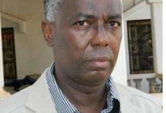 Transition : Me Kassim Tapo demande aux autorités de se fixer pour les élections présidentielles