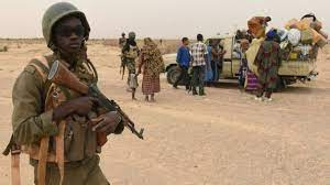 Insécurité au Mali : Plus de 312000 déplacés dont 152000 réfugiés externes