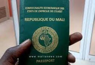 Acquisition de passeport : La Carte NINA un calvaire pour les demandeurs