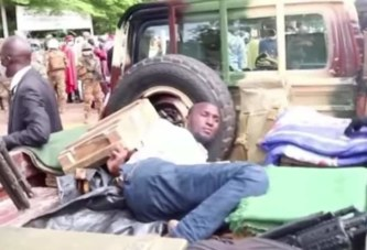 Tentative d'assassinat d'Assimi Goita : Les familles condamnent l'acte et demandent justice