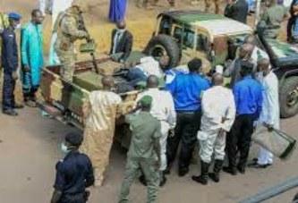 Mort de l'agresseur de Goita : Les procureurs dénoncent la violation du principe de la séparation des pouvoirs