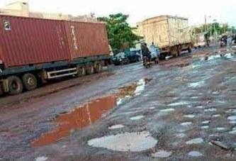 Entretien des routes : Des milliards de francs CFA des contribuables dilapidés pour rien