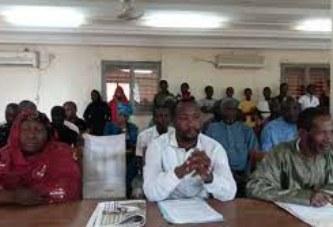 Litige foncier à Sotuba : Plus de 200 familles menacées de retrait de leur parcelle par le maire de la Commune I