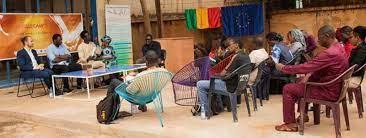 Projet ''de la danse à la tolérance'' : La paix et la cohésion sociale en priorité