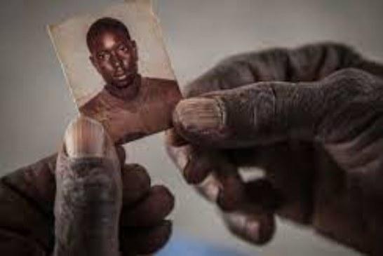 Afrique : 48 000 personnes portées disparues en 2021