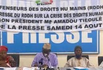 Transition au Mali : Les recettes de Me Amadou Tiéoulé Diarra
