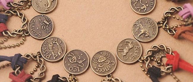 Nagradna igra - Osvojite narukvicu sa svojim horoskopskim znakom