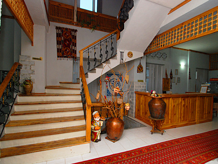 Hotel Malika Bukhara Description And Pictures Of Rooms