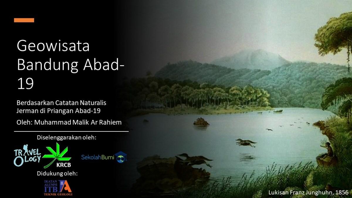 File Presentasi Geowisata Bandung Abad-19