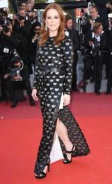 Julianne Moore - Louis Vuitton