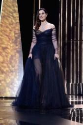 Monica Bellucci - Dior haute couture