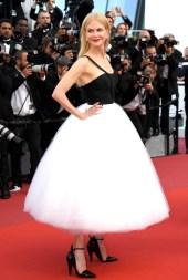 Nicole Kidman - Calvin Klein By Appointment