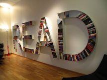 knjige interijeri