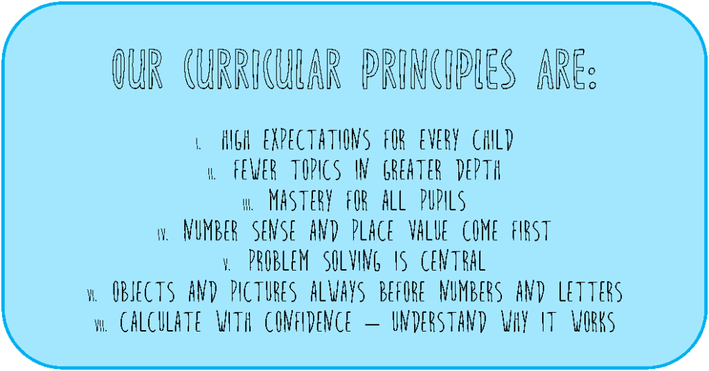maths-curriculum-principles