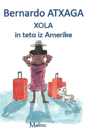 Xola in teta iz Amerike - Xola