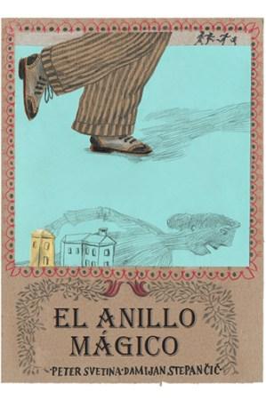 El anillo mágico Knjižni naslovi