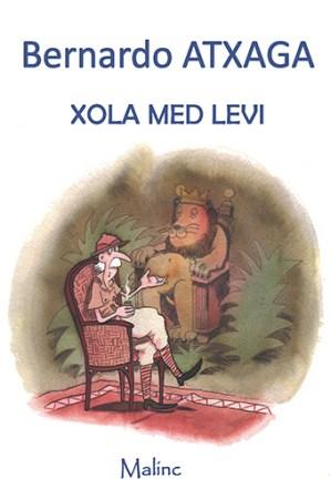 Xola med levi - Xola