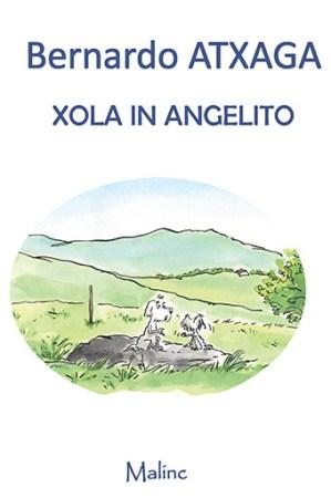 Xola in Angelito - Xola