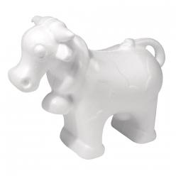 animaux en polystyrene a decorer