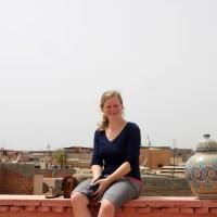9 • Heimfahrt von Zagora nach Marrakesh