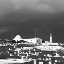 Friedhof von Mehdia