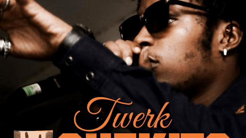 CHEKITO « Twerk-Mixtape-Scorpion » [SON]