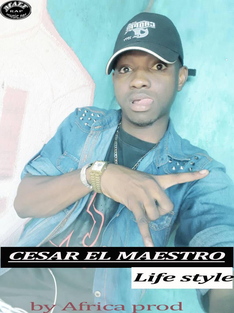 César  EL Maestro – LIFESTYLE