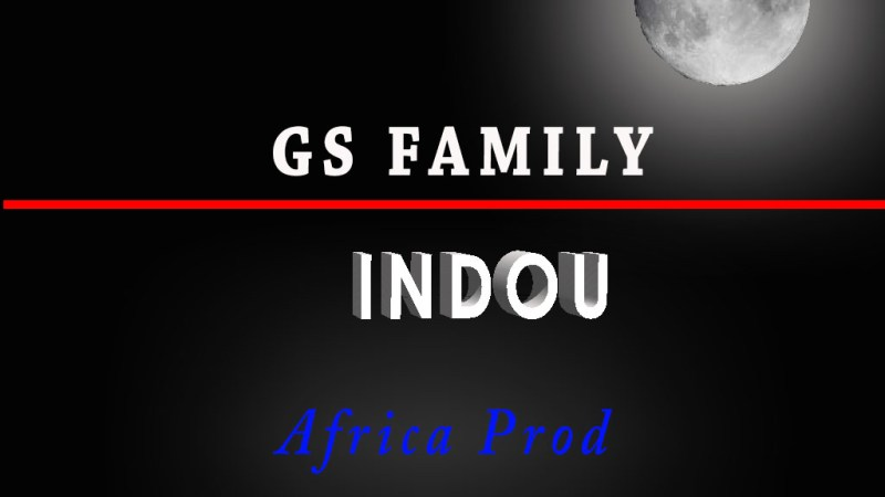 GS Family – Indou