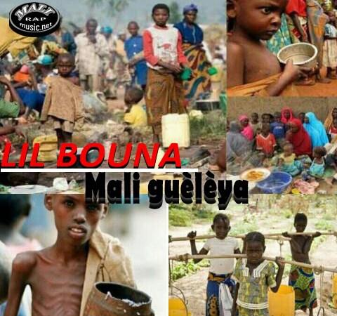 Lil Bouna – Mali Guèlèya