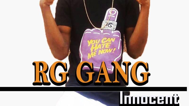 RG GANG – Innocent