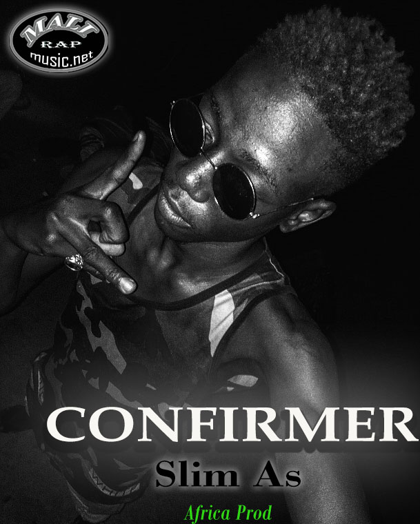 Slim As – Confirmer