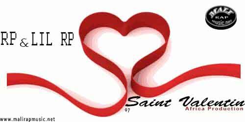 RP feat Lil RP – Saint Valentin – Mixtape: Temple JS
