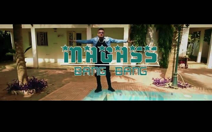 Magass – Bang Bang – Clip officiel