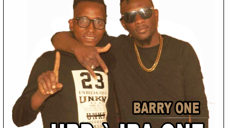 Barry One – HBD à Iba One